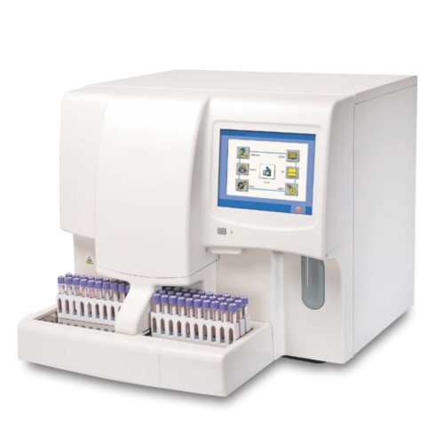 "5 Part Hematology Analyzer ""H51"""