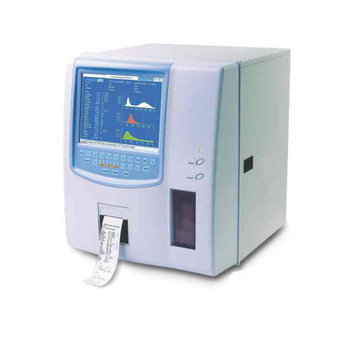 "3 Part Hematology Analyzer ""H33s"""